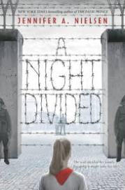 A night divided TIR